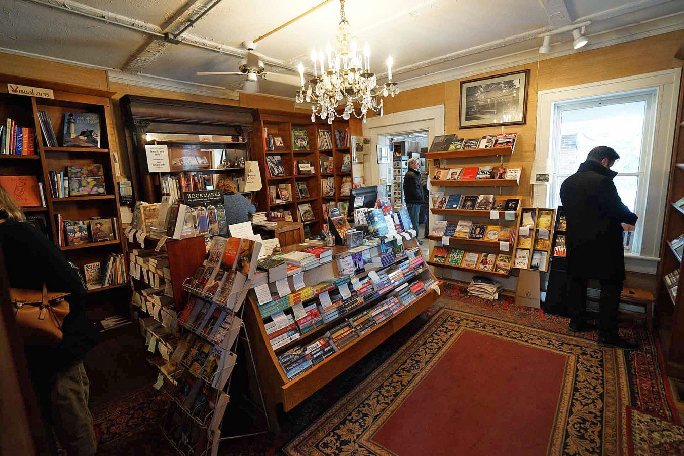 st-charles-il-town-house-books